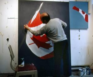 CP flag 1 Jun 81